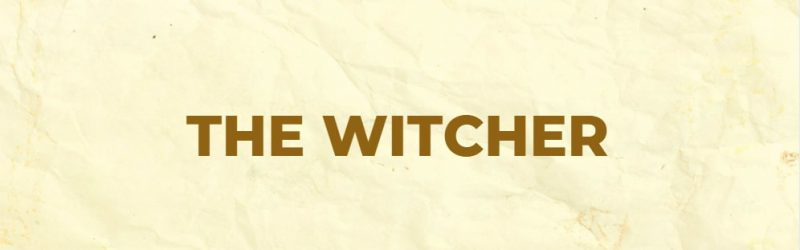 sequencia the witcher